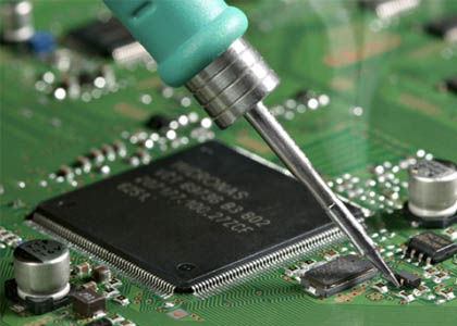 PCB Assembly by Complete PCB Solutions Gold Coast, Brisbane, QLD